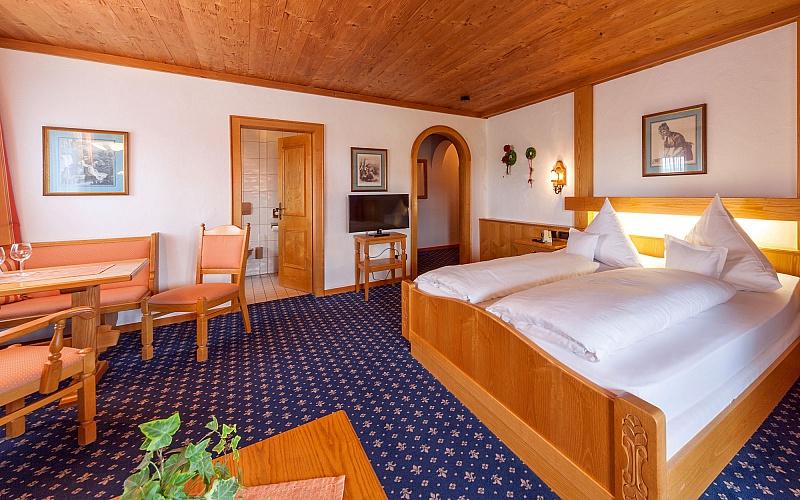 Alpina hotel bayerische seen alpen deutschland for Design hotel deutschland angebote